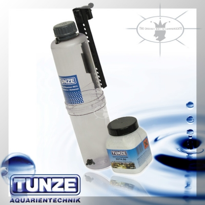Tunze 5074.000 Calcium Dispenser
