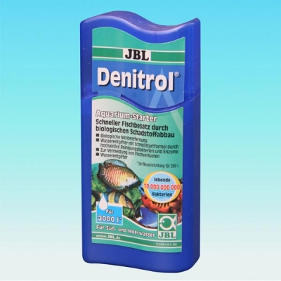 JBL Denitrol 100ml Aquarium-Starter