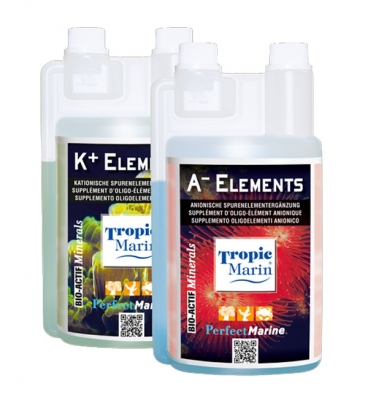 Tropic Marin PRO-CORAL Activ K ELEMENTS 500 ml Spurenelemente