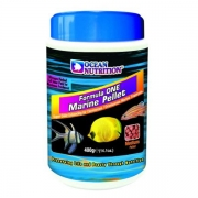 Ocean Nutrition Formula One Marine Pellet Medium 200 gr
