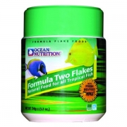 Ocean Nutrition Formula Two Flake mit Knoblauch 71 gr