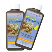 500 ml Spurenelemente Energy Elements No. 4 makro complex