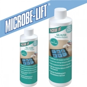 Microbe-Lift Gel Filter Biologischer Filterstarter 473 mL