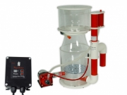 Bubble King DeLuxe 250 intern + RD3 Speedy für Aquarien bis 2500 l