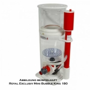 Royal Exclusiv Mini Bubble King 180 VS12 interner Abschäumer bis 750 l