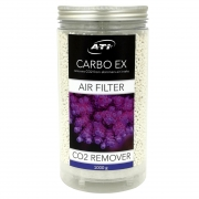 ATI Carbo Ex Air Filter 1,5 Liter incl. 1000 g Granulat  CO2 Filter