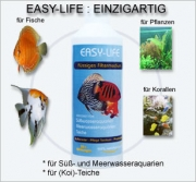 Easy-Life flüssiges Filtermedium 500 ml