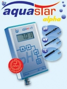 IKS aquastar alpha Ph Mess- und Regelsystem