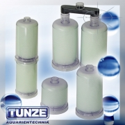 Tunze 0320.000 Turbelle Topffilter