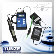 Tunze 7074/2 ph/CO² Controller-Set