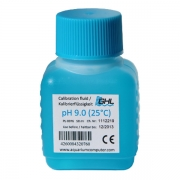 GHL PL-0076 PL-CalipH9 Kalibrierlösung pH9, 50ml