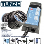 Tunze 6095.000 Turbelle nanostream 9500 l/h  electronic incl Wavecontroller